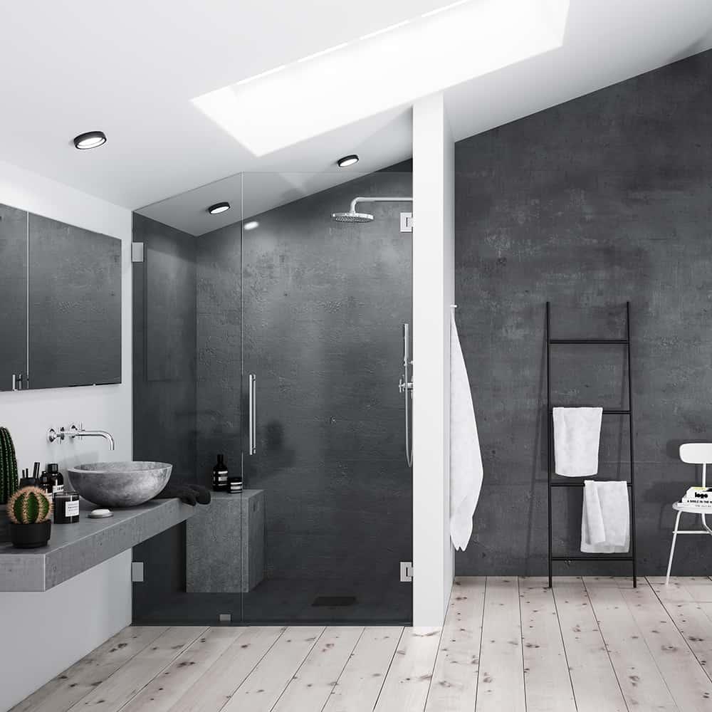 Tio saker att tänka på när du väljer duschmodell